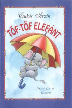 Töf-Töf elefánt (2004)