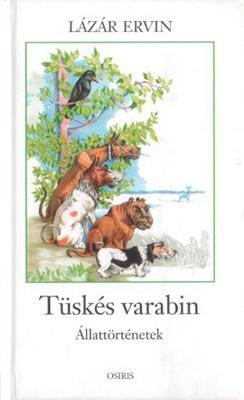 Tüskés varabin (2003)