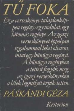Tű foka (1972)