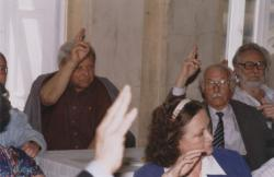 Bertók László, Jókai Anna, Takáts Gyula, Szakonyi Károly (1998, DIA)