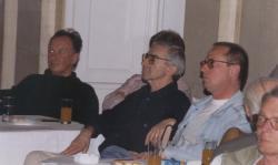 Tandori Dezső, Bodor Ádám, Spiró György (1998, DIA)