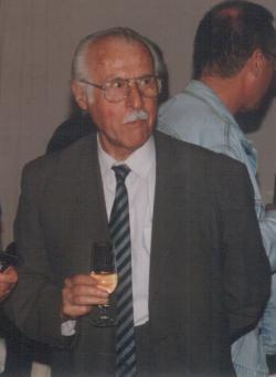 Takáts Gyula (1998, DIA)