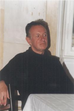 Tandori Dezső (1998, DIA)