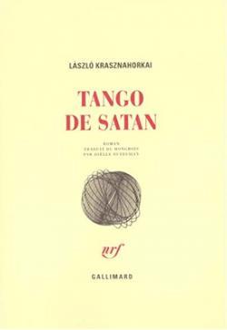 Tango de Satan (2000)