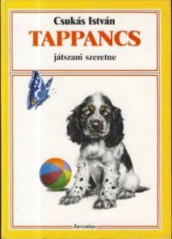 Tappancs játszani szeretne (1989)