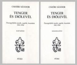 Tenger és diólevél (1994)