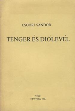 Tenger és diólevél (New York, 1982)