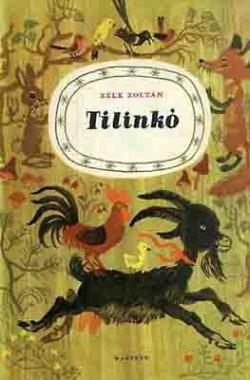 Tilinkó (1955)