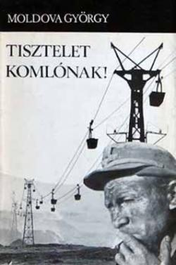 Tisztelet Komlónak (1971)