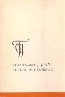 Tollal és gitárral (1973)