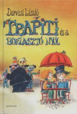 Trapiti és a borzasztó nyúl (2004)