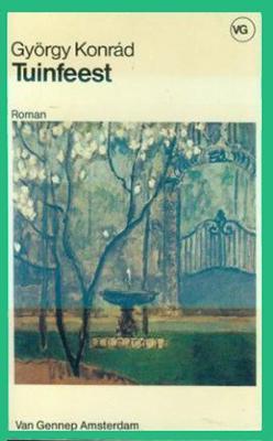 Tuinfeest (1990)