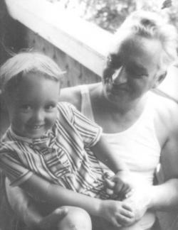 Két Ferenc, a Nagyapa és unokája