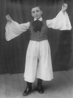 Kolozsvár, 1935