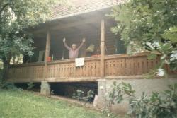 Csobánkán 2002-ben