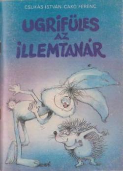 Ugrifüles az illemtanár (1986)