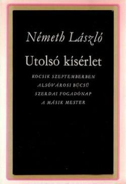 Utolsó kísérlet (1987)