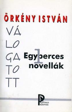 Válogatott Egyperces novellák (1998)