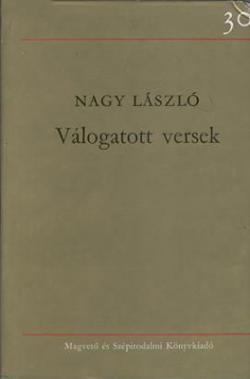 Válogatott versek (1976)