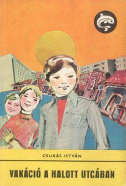 Vakáció a halott utcában (1976)