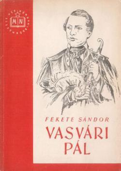 Vasvári Pál (1951)