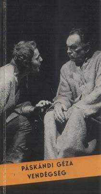 Vendégség (1973)