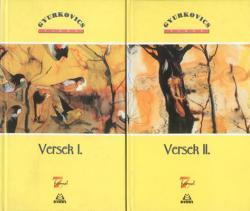 Versek 1–2. (2004)