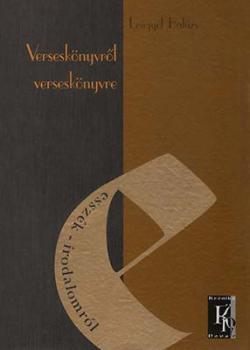 Verseskönyvről verseskönyvre (2001)