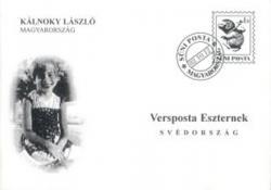 Versposta Eszternek (2004)