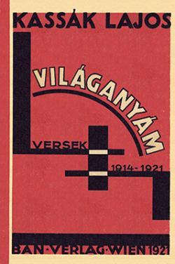 Világanyám (1921)