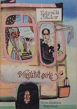 Világlátott egérke (1997)