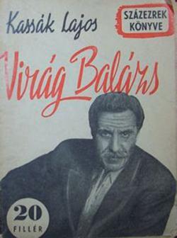 Virág Balázs (1942)