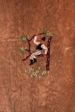 Virágveszedelem (1938)
