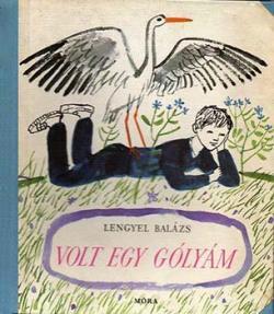 Volt egy gólyám (1966)