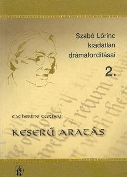 William Turney: Keserű aratás (2004)