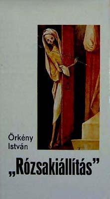 """""""Rózsakiállítás"""" (1977)"""