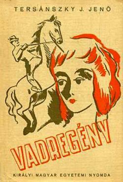 Vadregény (1943)