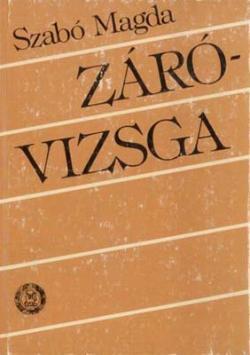 Záróvizsga (1987)