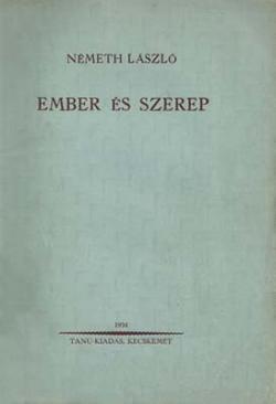 Ember és szerep (1934)