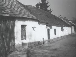 Az ősi ház Felsőiszkázon