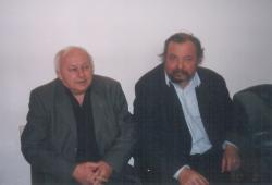 Ágh István és Lázár Ervin