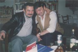 Bella István és Zsille Zoltán (1986 november)