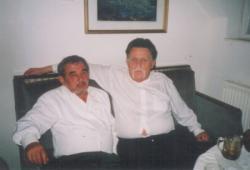 Bella István és Gálfalvi György (2001)