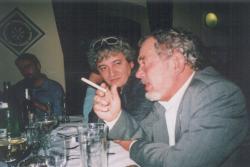 Kovács András Ferenc és Bella István (2001)