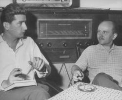 Munka közben: interjú Antall Györggyel, a Liszt Ferenc Zeneművészeti Szakiskola igazgatójával