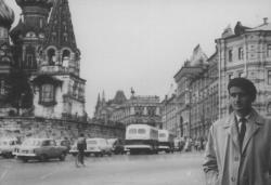 Bertha Bulcsu Moszkvában