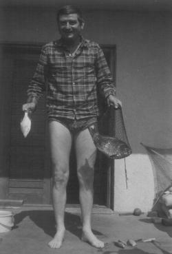 Horgászzsákmány (1978)