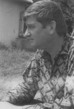 A szepezdi kertben (1979)