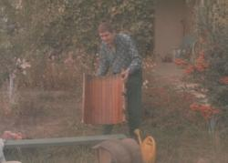 Szüreti előkészületek (1980)