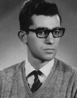 Fiatalkori kép